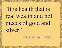 health gandi